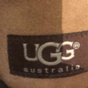 Authentic UGG Sundance II boots retail $350.00.